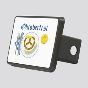 Oktoberfest Hitch Cover