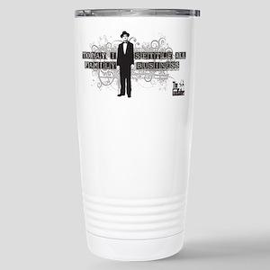 Family Business Travel Mug