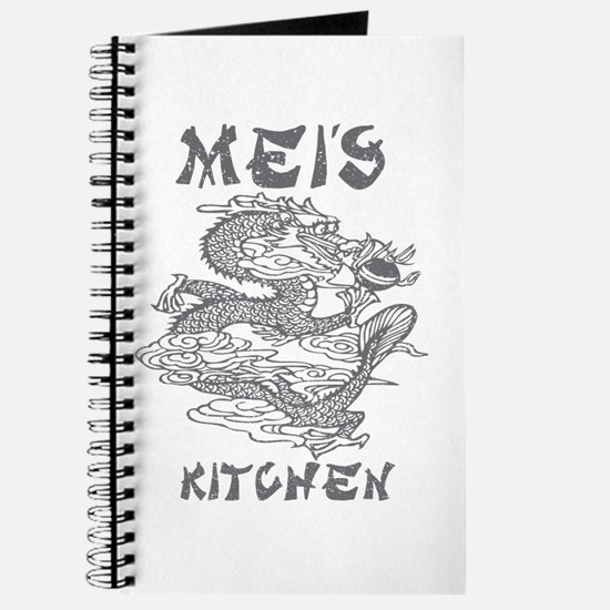 Meis Chinese Kitchen Journal
