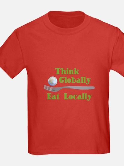 Eat Locally T