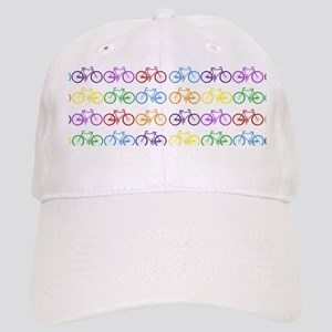 bicycles Cap