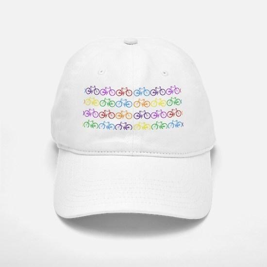 bicycles Baseball Baseball Cap