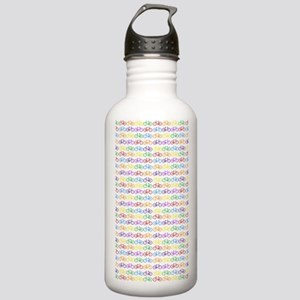 bicycles Stainless Water Bottle 1.0L