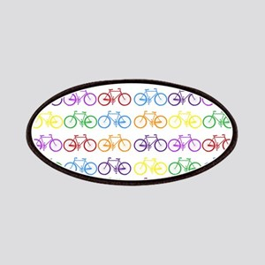 bicycles Patch