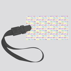 bicycles Large Luggage Tag