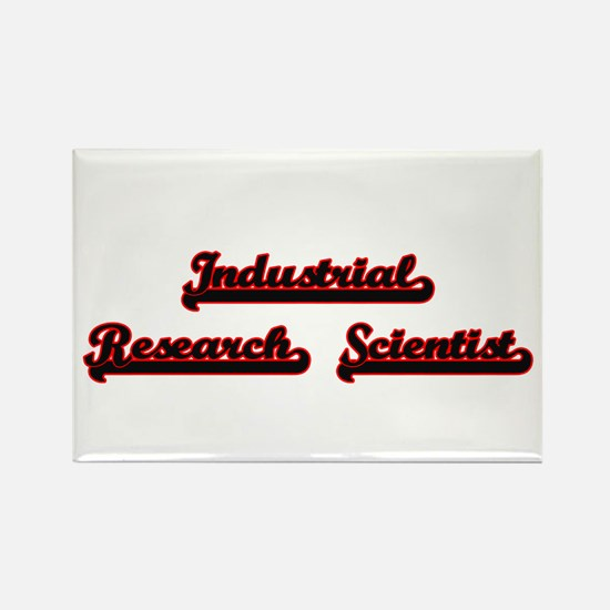Industrial Research Scientist Classic Job Magnets