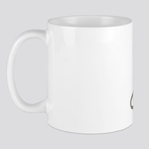 MOUSE.  COMPUTER MOUSE.  IMPOSTER Mug