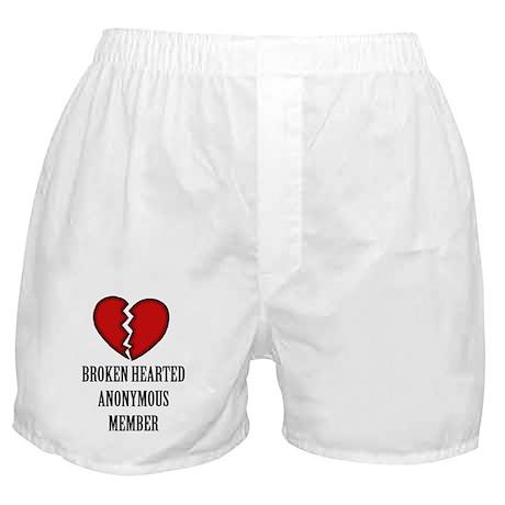 Broken.Hearted Boxer Shorts
