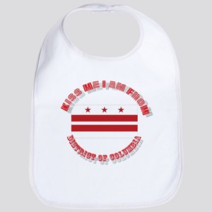 DISTRICT OF COLUMBIA Bib