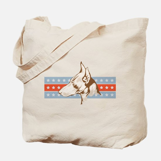 Manchester Terrier Tote Bag