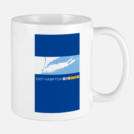Easthampton - Long Island. Mug