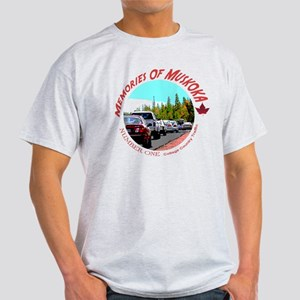 COTTAGE COUNTRY TRAFFIC Light T-Shirt