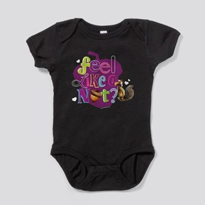 Ice Age Nut Baby Bodysuit