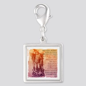 St. Michael Prayer in Latin Charms