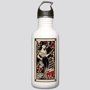 Pin-ups Stainless Water Bottle 1.0L