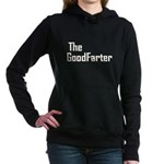 The GoodFarter Women's Hooded Sweatshirt