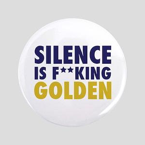 Entourage:Silence Is Golden Button