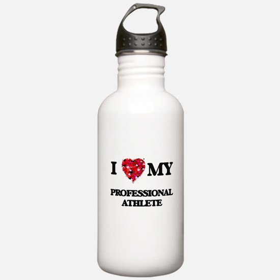 I love my Professional Water Bottle