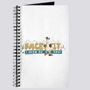 Ice Age Face It Journal