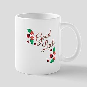 Good Luck Mugs