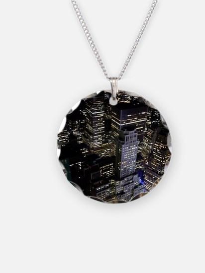 Gotham Necklace