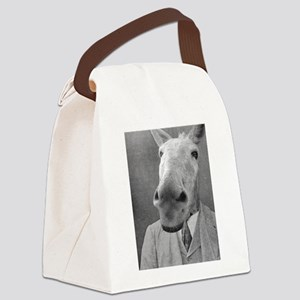 Jackass! Canvas Lunch Bag