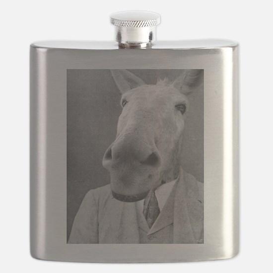 Jackass! Flask