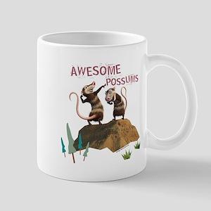 Ice Age Awesome Mug