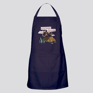 Ice Age Awesome Apron (dark)