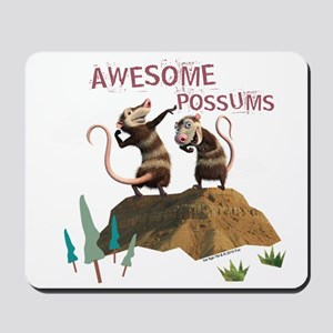 Ice Age Awesome Mousepad
