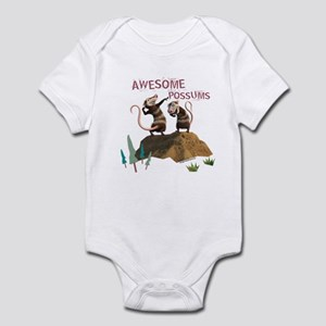 Ice Age Awesome Infant Bodysuit