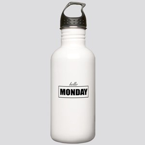 Hello Monday Water Bottle