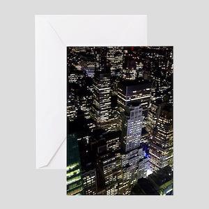 Gotham Greeting Cards