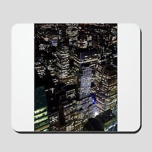Gotham Mousepad