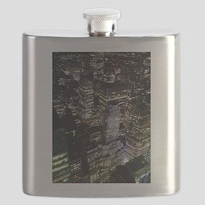 Gotham Flask