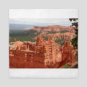 Bryce Canyon, Utah, USA 17 Queen Duvet