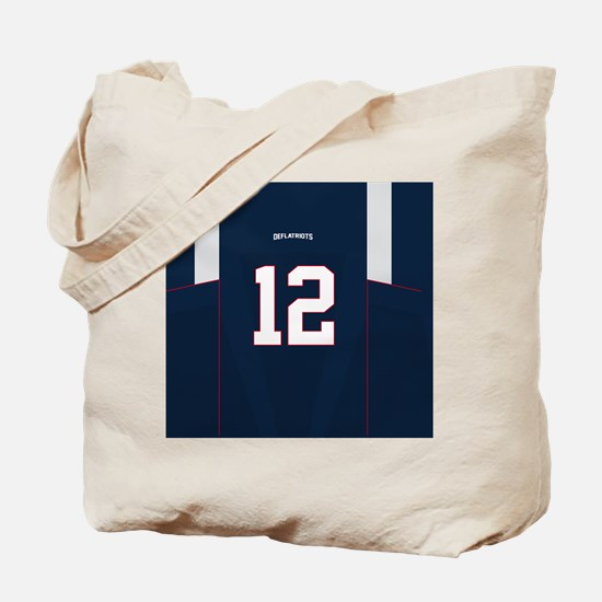 Cute National league Tote Bag