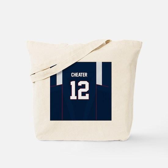 Unique National league Tote Bag