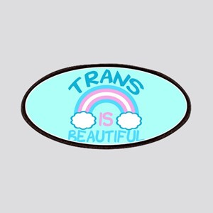 Pretty Trans Patch