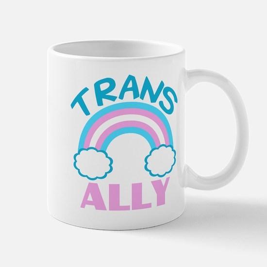 Transgender Ally Mug