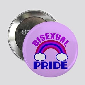 "Bisexual Pride 2.25"" Button"