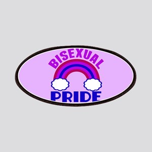 Bisexual Pride Patch