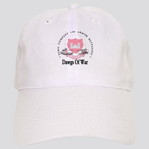 Lady Dawgs and Dawgs Of War * Cap