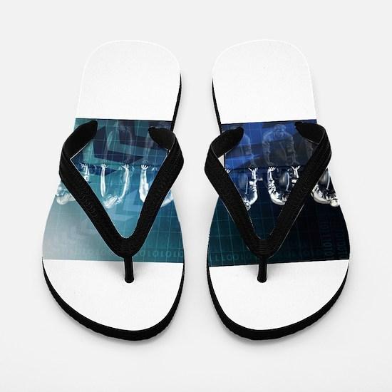 Disruptive Technol Flip Flops