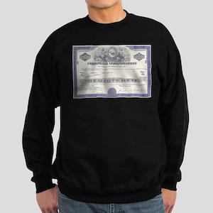 Chrysler Corporation Sweatshirt (dark)