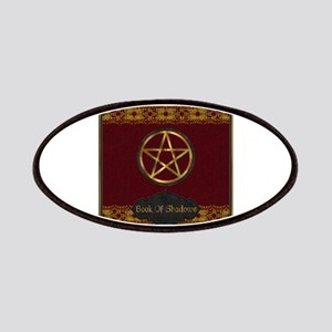 Book of shadows Patch