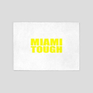 Miami 5'x7'Area Rug
