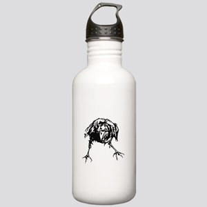 Raven Stainless Water Bottle 1.0L