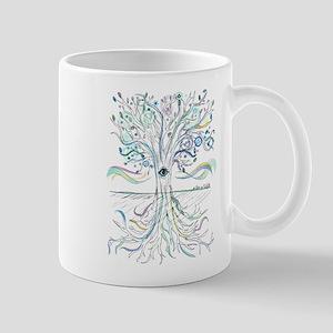 Tree of Life 2 Mugs