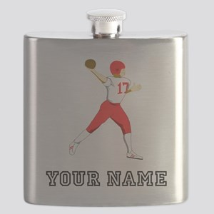 Quarterback (Custom) Flask